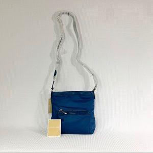 Michael Kors Morgan M D Messenger Bag
